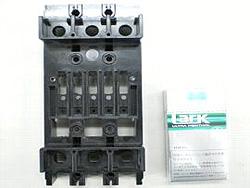 重電部品(ブレーカー)【BMC成型】