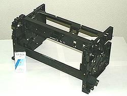医療機器部品(フレーム)【BMC成形】