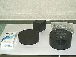 BMC成形品
